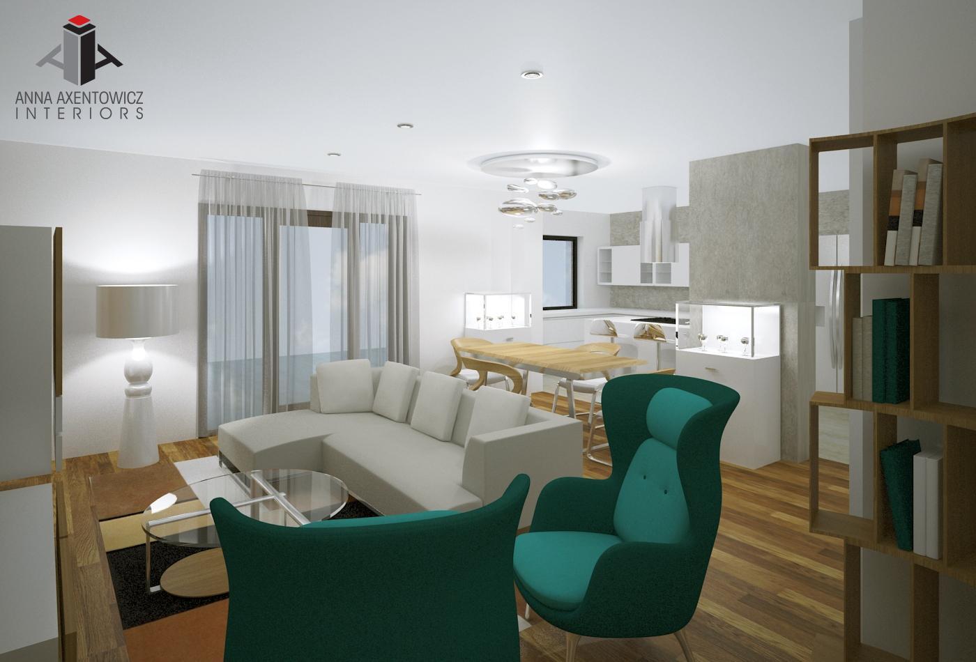 Apartament Kraków 2 1
